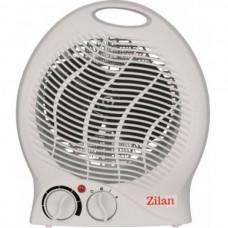 Aeroterma Electrica cu Ventilator Zilan