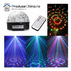 Glob disco - Crystal Magic Ball