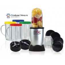 Blender - Magic Bullet – robot de bucatarie multifunctional