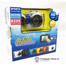 Camera video Sport - Action Camcorder