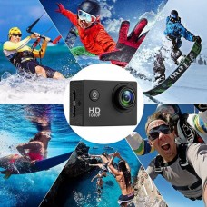 Camera Foto Video Sport  Full HD 1080P - Action camera 4K
