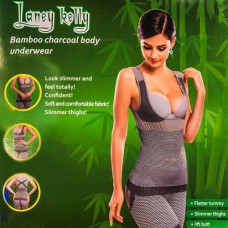 Costum modelator silueta Bamboo Slim