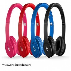Casti reglabile SOLO HD cu Bluetooth