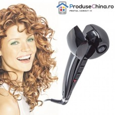 Ondulator profesional ceramic Perfect Curl