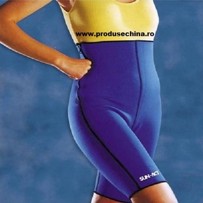 design unic prețuri grozave cea mai fină selecție Pantaloni pentru slabit Short Bermuda