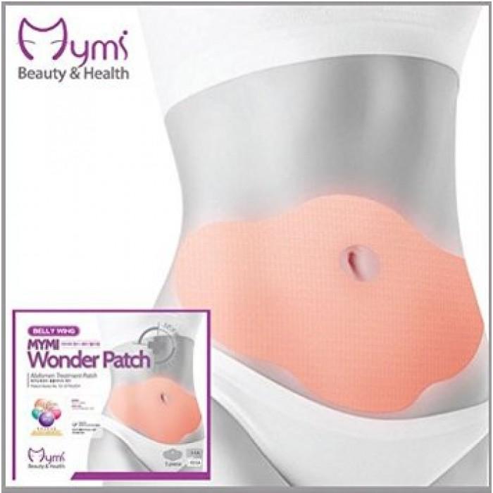 plasturi abdominali de slabit