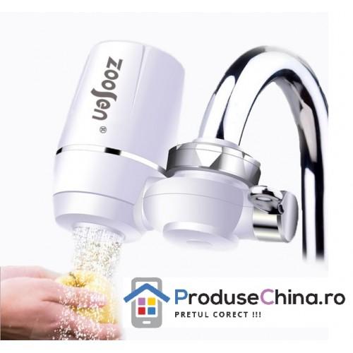 Robinet pentru purificarea apei